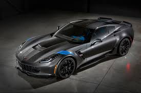 sport cars 2017 2017 corvette grand sport revealed
