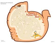 mickey thanksgiving coloring pages thanksgiving printables color by number thanksgiving kids