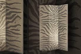 Zebra Room Divider Roomdividers Paluga