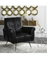 Black Accent Chair Don U0027t Miss This Deal Safavieh Mira Accent Chair Black