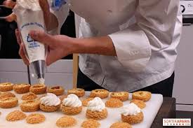 cuisine et patisserie conticini lance ses cours de cuisine sortiraparis com