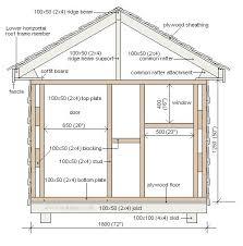 plan for house 19 a frame house plan timber frame home plans the kokannee