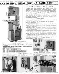 machine id u0027d walker turner 16