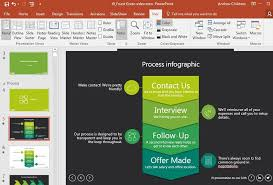 how to make animated powerpoint presentations with templates