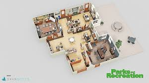tv show apartment floor plans floor plan of friends apartment luxury famous tv shows brought to