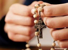 christian rosary 5 patron saints for healing prayers for strength and healing