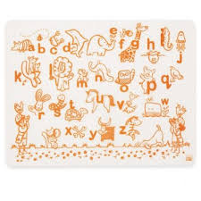 kids placemats buy kids placemats from bed bath beyond