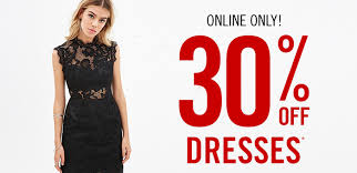 forever 21 canada sale u0026 coupon code save 30 off dresses online
