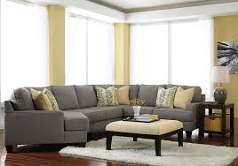 chamberly alloy 4pc laf cuddler sectional lexington overstock