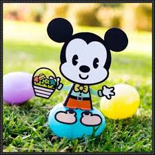 easter mickey mouse mickey mouse free paper