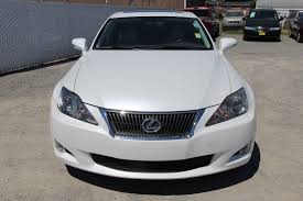 lexus cars 2009 used 2009 lexus is 250 base burien wa car club inc