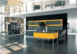 cuisine noir et jaune cuisine jaune et gris collection et cuisine noir et jaune avec des