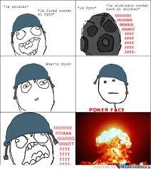Pyro Meme - oh pyro by gunman342 meme center