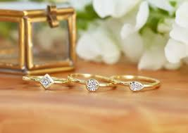 modern wedding rings five modern wedding rings brilliant earth