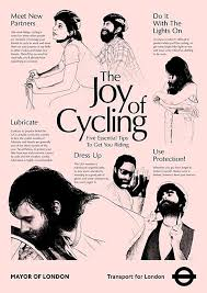 steve in a speedo gross friday funny 421 the joy of cycling