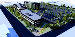 Csub Map Csu Bakersfield University Office Center U2013 Delawie