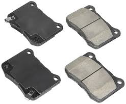 lexus isf brake pads amazon com stoptech 309 13660 street performance rear brake pad