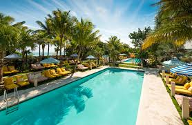 The Backyard Hotel Girls U0027 Weekend Guide To Miami