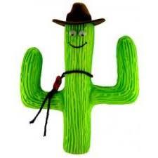cactus antenna topper antenna