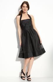 black halter bridesmaid dresses wedding short dresses