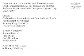 Sample Resume For Cna With No Previous Experience by 2014 Hslb Annual Meeting Historical Society Of Long Beach