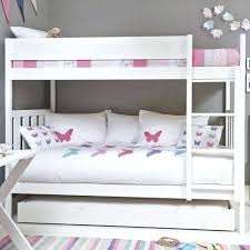 Bunk Bed With Mattress Set Single Bed And Mattress Set Bright White Bunk Bed Bunk Beds Beds