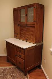 Kitchen Cabinet Table Kitchen Antique Hoosier Cabinet For Sale For Your Kitchen Decor