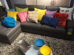 Kasala Modern Leather Platform Bed Furniture Stores Seattle - Modern furniture seattle