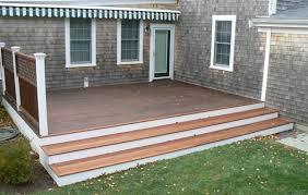 dain stephens design build deck step redesign