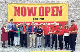 advance auto parts opens in chilhowie smyth county news