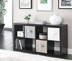 Bookcase Cabinets Living Room Attractive Living Room Storage Cubes Cube Bookcase Storage