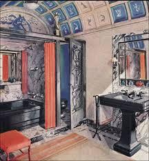 Crane Bathroom Fixtures 1929 Crane Bathroom 1920s Plumbing Fixtures Classical Style