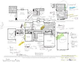 ryan homes zachary model floor plan home plan