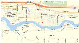 Idaho Falls Map Directions U0026 Maps Ross Point