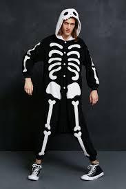 diy skeleton costume peeinn com