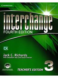 interchange level 3 tb pdf perfect grammar reading comprehension