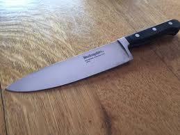 Bench Grinder Knife Sharpener Fixing A Broken Knife Album On Imgur