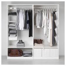 pax wardrobe 200x66x236 cm ikea