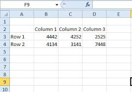 how to merge and combine excel files
