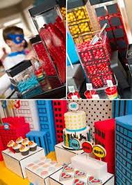 superhero birthday party round up superhero cake pops superhero