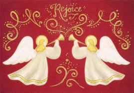 religious christmas cards gold foil on religious christmas card by designer greetings