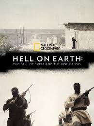 amazon com hell on earth the fall of syria and the rise of isis
