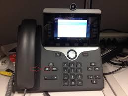 Cisco Desk Phone Servicenow Liberty University