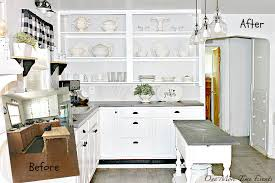 Farmhouse Kitchen Design by How To Design A Farmhouse Kitchen On A Budget One More Time Events