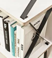 Modular Bookcase Systems Backpack Modular Shelving System By Fifti Fifti Photo Muebles