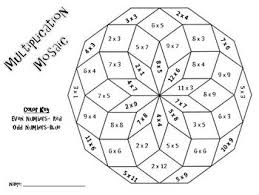 Vedic Mathematics Multiplication Table Google Search Indi G Multiplication Coloring Page