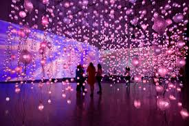 new museum light exhibit what is your all time fantasy exhibition we asked 13 art world