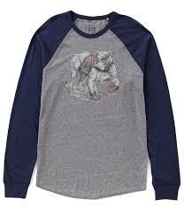 Vintage Halloween T Shirts Lucky Brand Men Dillards Com