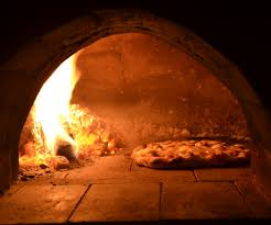 wood fired clay pizza oven build with pizza recipe 12 steps