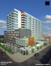 revealed the farrington hotel and condos at 134 37 35th avenue